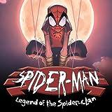 Spider-Man: Legend of the Spider-Clan (2002)