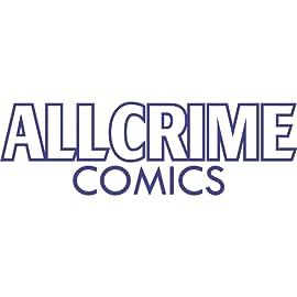 All Crime Comics