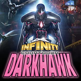 Infinity Countdown: Darkhawk (2018)