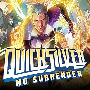 Quicksilver: No Surrender (2018)