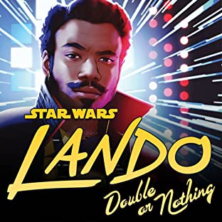 Star Wars: Lando - Double Or Nothing (2018)