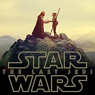 Star Wars: The Last Jedi Adaptation (2018)