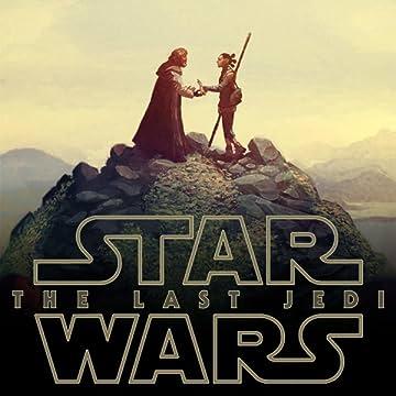 Star Wars: The Last Jedi Adaptation (2018)