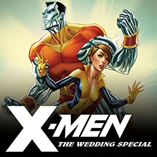X-Men: The Wedding Special (2018)