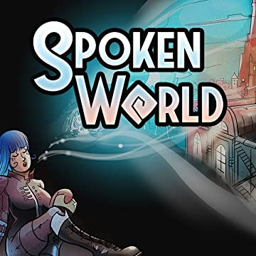Spoken World