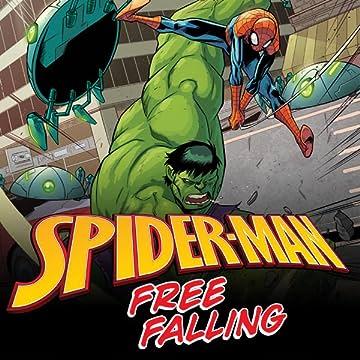 Spider-Man: Free Falling