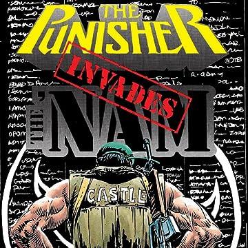 Punisher Invades The 'Nam