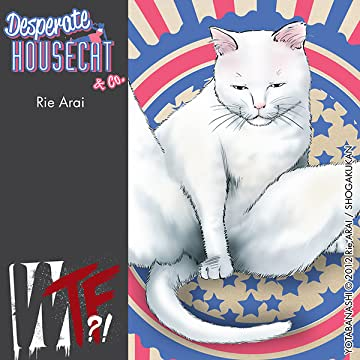 Desperate Housecat & Co.