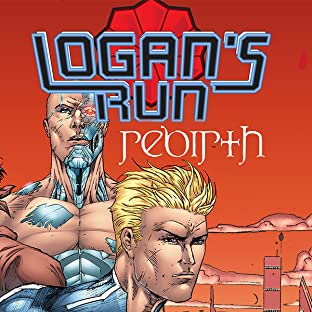 Logan's Run: Rebirth