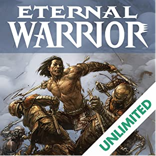 Eternal Warrior (2013- )