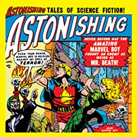 Astonishing (1951-1957)