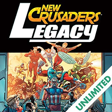 New Crusaders: Legacy