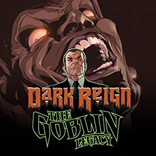 Dark Reign: The Goblin Legacy (2009)
