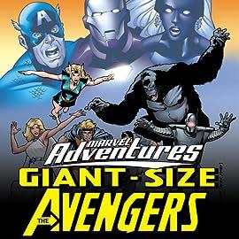 Giant-Size Marvel Adventures Avengers (2007)
