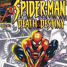 Spider-Man: Death and Destiny (2000)