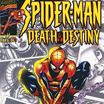 Spider-Man: Death and Destiny (2000)
