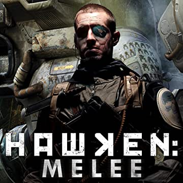 Hawken: Melee