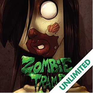 Zombie Tramp, Vol. 1
