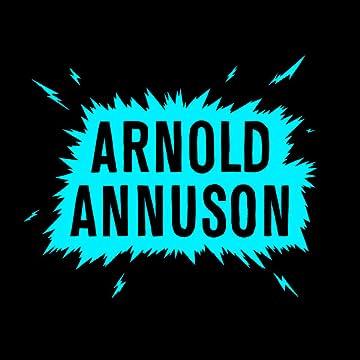 Arnold Annuson