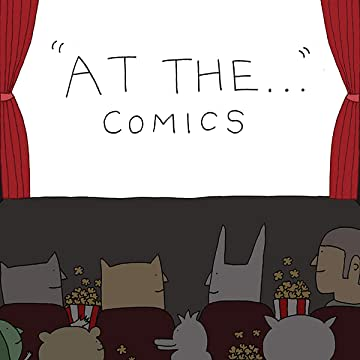At the Comics