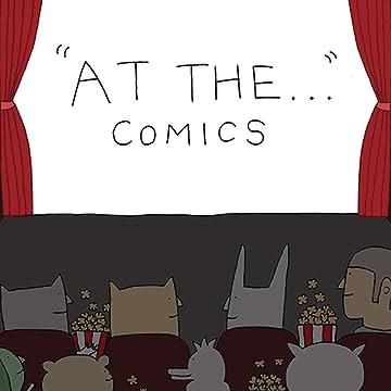 At the Comics