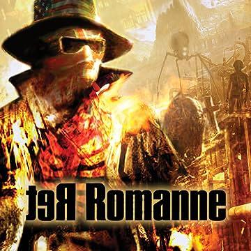 Ret Romanne