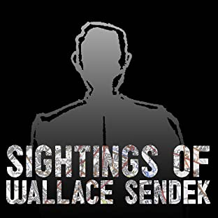 Sightings of Wallace Sendek