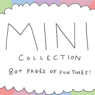 Mini Comic Collection