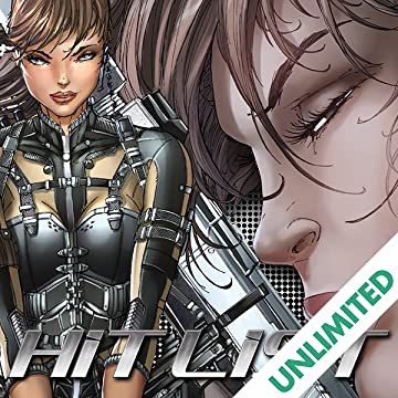 Hit List Digital Comics - Comics by comiXology