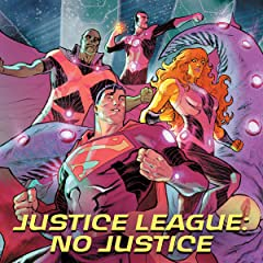 Justice League: No Justice (2018-)