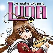 Amazing Agent Luna