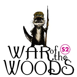 War of the Woods, Vol. 2: Season Two
