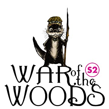 War of the Woods: Season Two