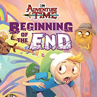 Adventure Time: Beginning of End