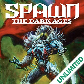Spawn: The Dark Ages