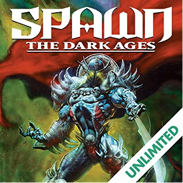 Spawn: The Dark Ages