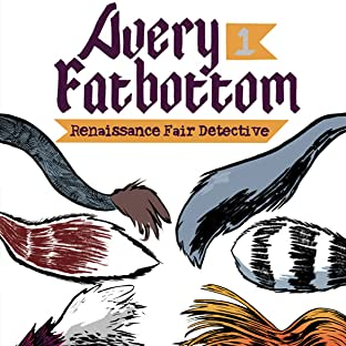 Avery Fatbottom: Renaissance Fair Detective