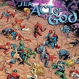 JLA: Act of God (2000-2001)