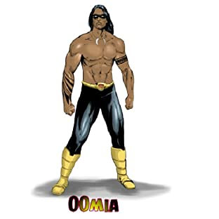 OOmia