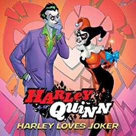 Harley Quinn: Harley Loves Joker (2018)