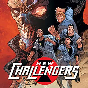 New Challengers (2018-)