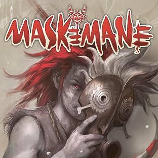 Maskemane