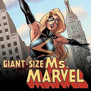 Giant-Size Ms. Marvel (2006)