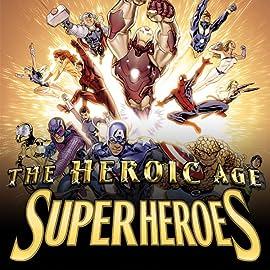 The Heroic Age: Super Heroes (2010)