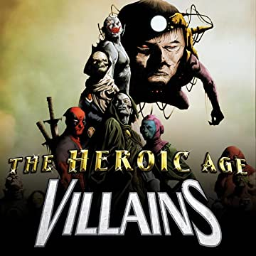 The Heroic Age: Villains (2010)