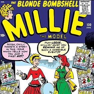 Millie the Model (1945-1973)