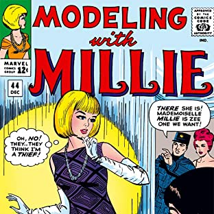 Modeling With Millie (1963-1967)