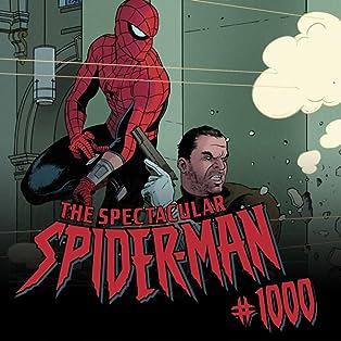 Spectacular Spider-Man (2011)