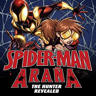 Spider-Man & Araña Special: The Hunter (2006)