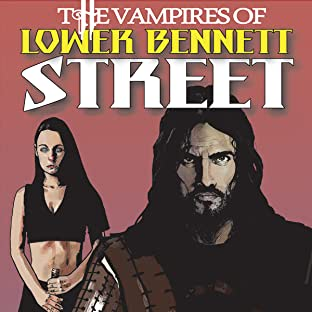 The Vampires of Lower Bennett Street